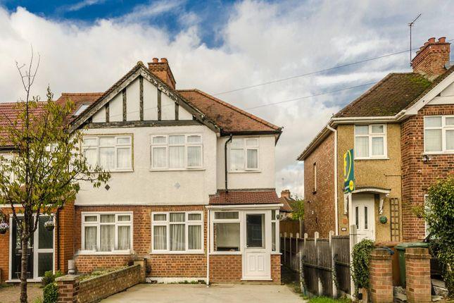 Thumbnail End terrace house for sale in Boxtree Lane, Harrow Weald, Harrow