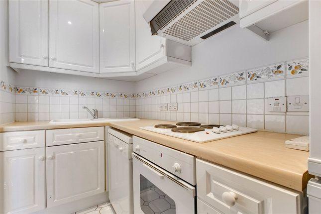 Kitchen of Kempsford Gardens, Earls Court, London SW5