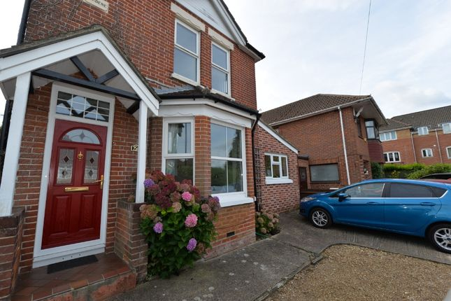 Thumbnail Detached house to rent in Coxford Road, Southampton
