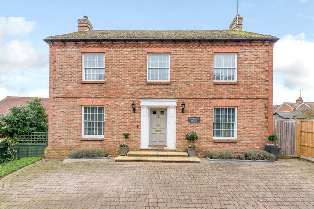 Thumbnail Detached house for sale in North Street, Petworth, West Sussex