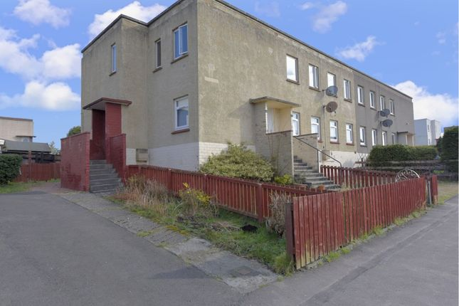 Thumbnail Flat for sale in Gorrie Street, Dunfermline