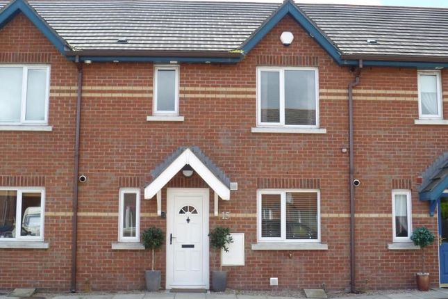 Thumbnail Terraced house to rent in Killaloe, Woodburn Road, Greenisland, Carrickfergus
