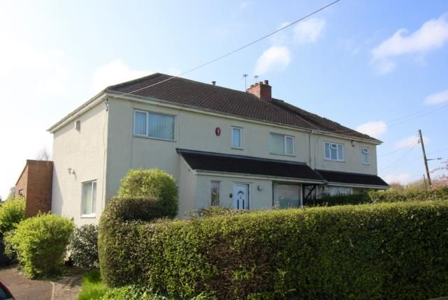 Thumbnail Semi-detached house for sale in Hillview Road, Pucklechurch, Near Bristol, South Gloucestershire