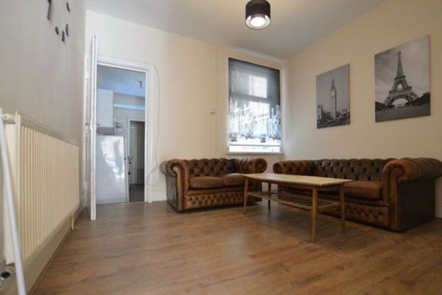 Shared accommodation to rent in Kitchener Road Selly Park, Birmingham