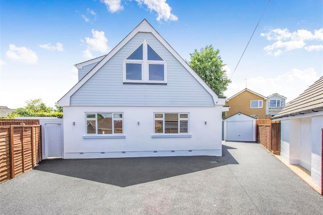 Thumbnail Bungalow for sale in Denby Road, Poole