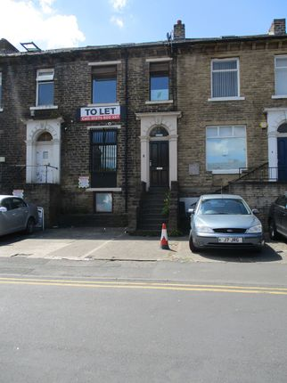 Office to let in Southbrook Terrace, Bradford