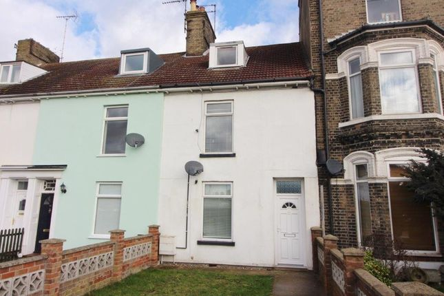 Thumbnail Property to rent in Denmark Road, Lowestoft