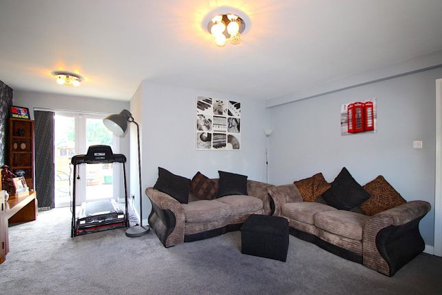 Lounge of Kirloe Avenue, Leicester Forest East, Leicester LE3