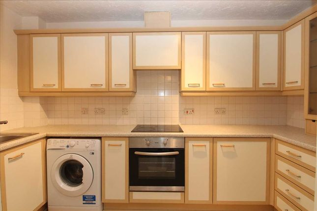 Kitchen of Ensign Close, Leigh-On-Sea SS9