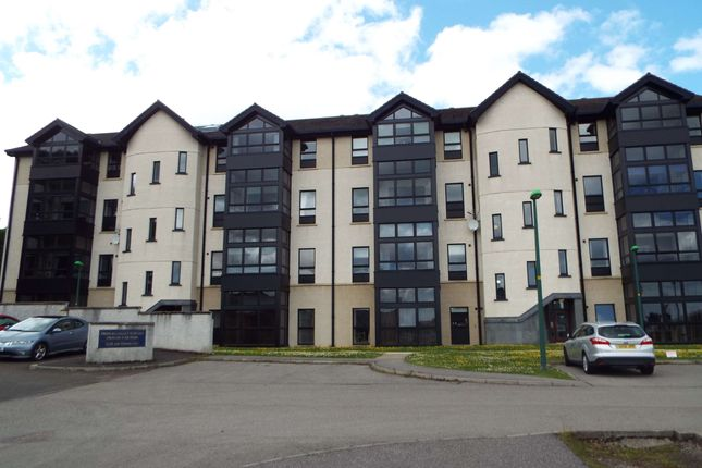 Thumbnail Penthouse for sale in Barrock Street, Thurso