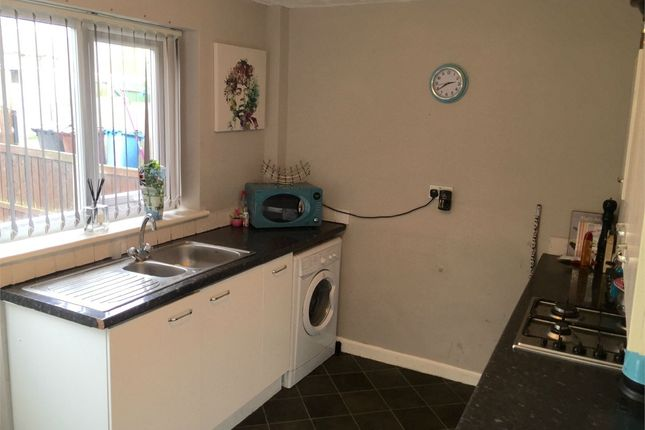 Thumbnail Terraced house to rent in Pauline Walk, Liverpool, Merseyside