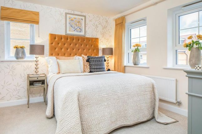 """Master Bedroom of """"Hesketh"""" at Glynn Road, Peacehaven BN10"""