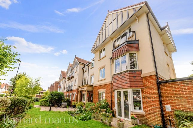 1 bed property for sale in Bingham Road, Addiscombe, Croydon CR0