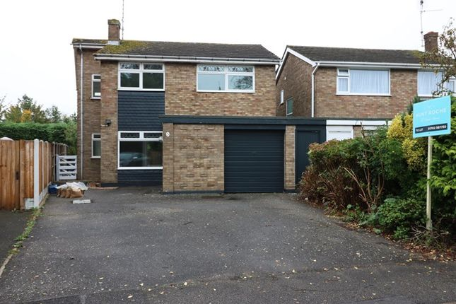 Thumbnail Detached house to rent in Little Thorpe, Thorpe Bay, Southend-On-Sea