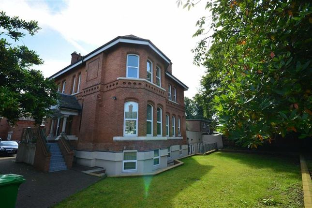 Thumbnail Flat to rent in The Parsonage, Withington, Manchester, Greater Manchester