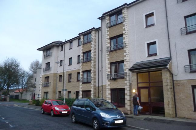 Thumbnail Flat to rent in Mill Street, Kirkcaldy