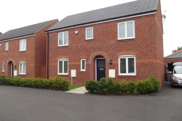 Thumbnail Property to rent in Vetchwood Gardens, West Timperley, Altrincham