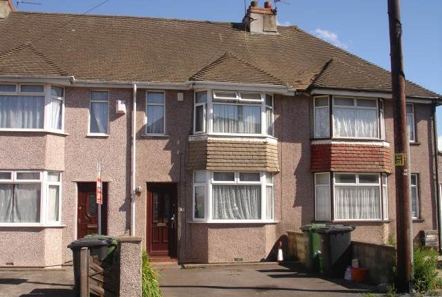 Thumbnail Property to rent in Mortimer Road, Horfield, Bristol