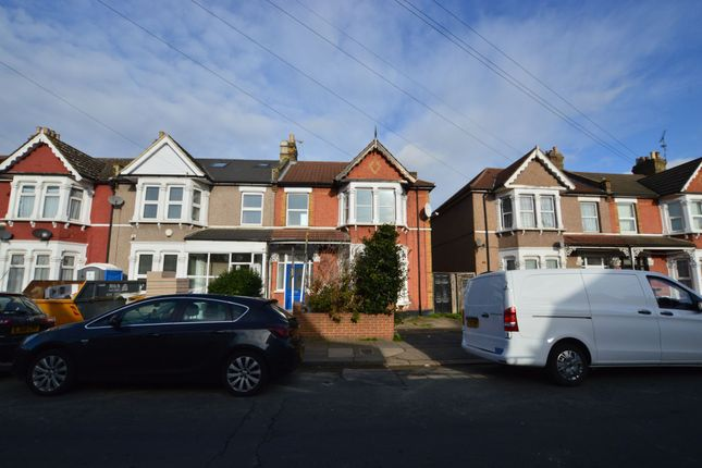 Thumbnail Terraced house to rent in Castleton Road, Goodmayes
