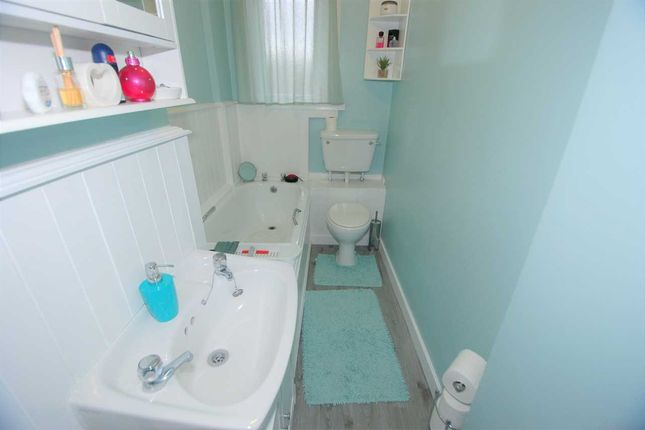 Bathroom of Queens Buildings, Queensferry Road, Rosyth, Dunfermline KY11
