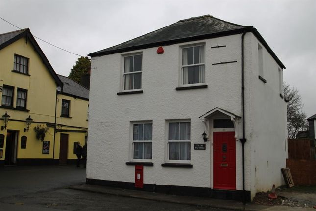Thumbnail Cottage to rent in Broadley Court, Parkwood Close, Roborough, Plymouth