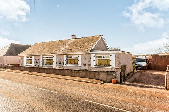 Thumbnail Detached house for sale in Inchbare, Brechin