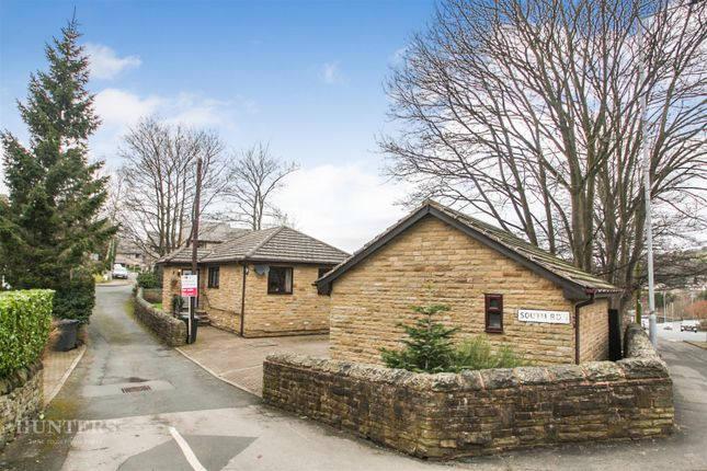 Thumbnail Bungalow for sale in South Road, Frizinghall Road, Bradford