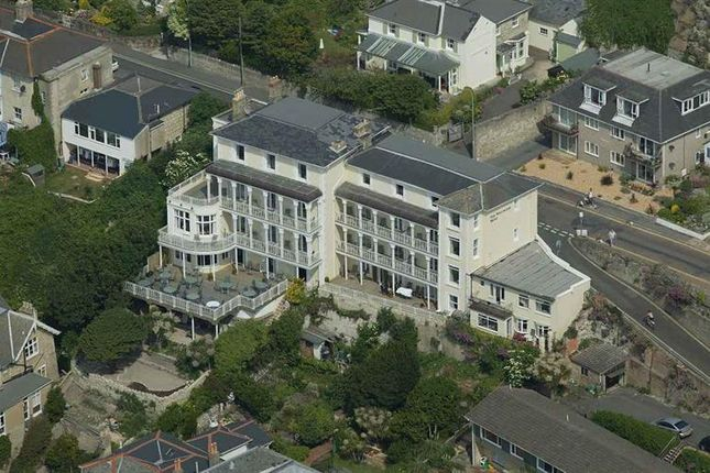 Thumbnail Country house for sale in Belgrave Road, Ventnor