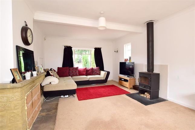 Thumbnail Bungalow for sale in High Street, Nutley, Uckfield, East Sussex