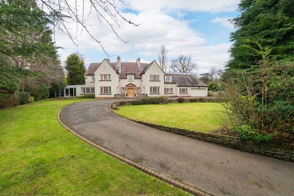 Property for sale in Barnton Avenue West, Barnton, Edinburgh