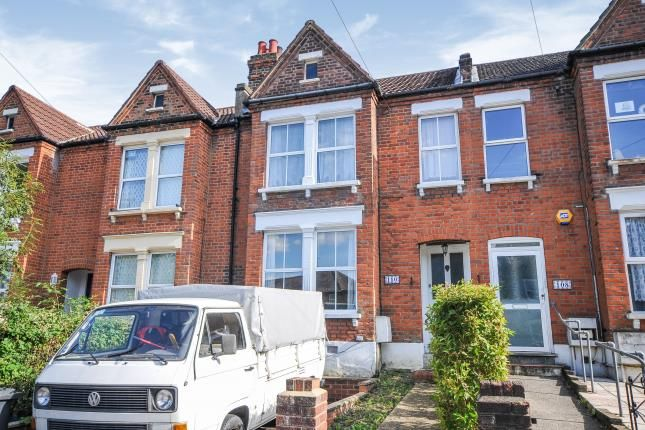4 bed terraced house for sale in Adamsrill Road, Sydenham, London, . SE26