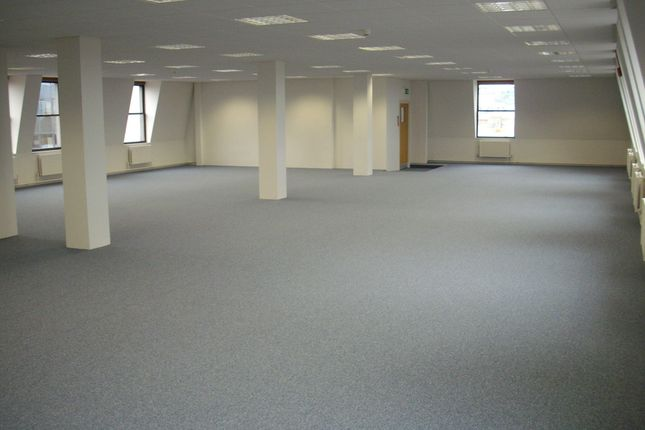 Thumbnail Office to let in Station Road, Swindon