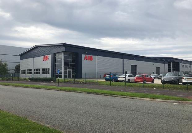 Thumbnail Light industrial to let in Riverview Business Park, Riverview Road, Bromborough, Wirral