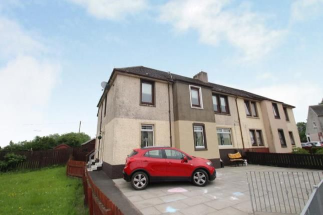 Thumbnail Flat for sale in Beechworth Drive, Motherwell, North Lanarkshire