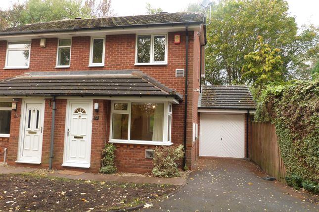 Thumbnail Property to rent in York Close, Bournville, Birmingham