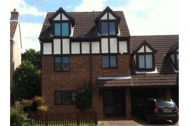 Thumbnail Semi-detached house to rent in Crockfords Road, Newmarket