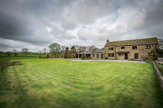 Thumbnail Barn conversion for sale in Further Lane, Mellor, Blackburn