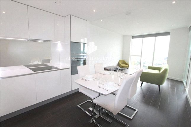 2 bed flat to rent in Vauxhall Sky Gardens, Nine Elms, London