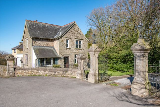 Thumbnail Detached house for sale in The Lodge, Tallentire, Cockermouth