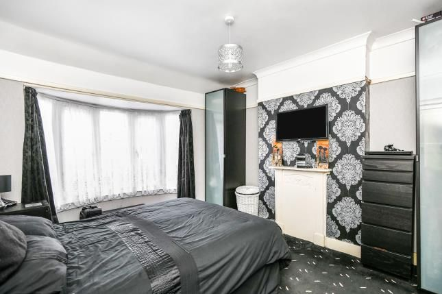 Bedroom 2 of Upper Grosvenor Road, Handsworth, Birmingham, West Midlands B20