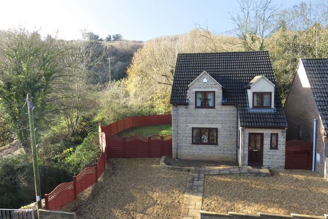 3 bed detached house for sale in Water Lane, Wotton-Under-Edge GL12