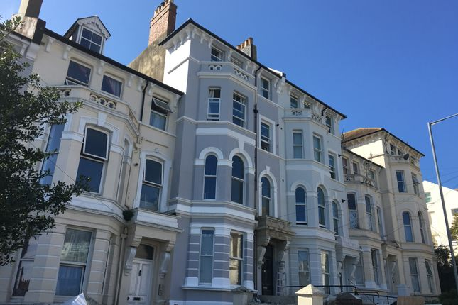 1 bed flat to rent in Carisbrooke Road, St. Leonards-On-Sea