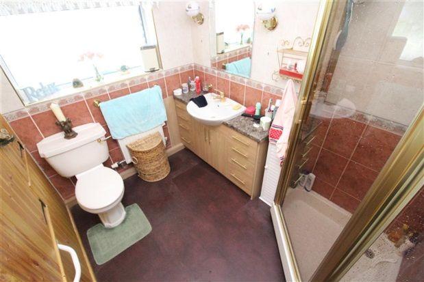 Shower Room of Hackensall Road, Knott End-On-Sea, Poulton-Le-Fylde FY6