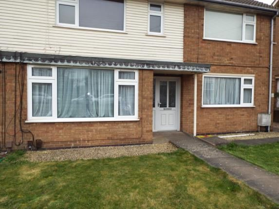 Thumbnail Flat for sale in Wanlip Lane, Birstall, Leicester, Leicestershire