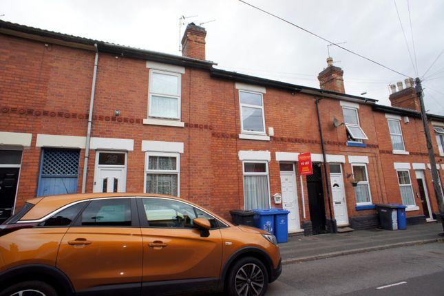 Lynton Street, Derby DE22