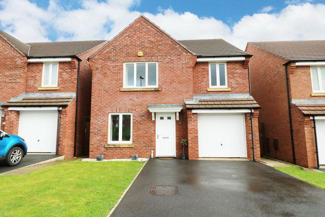 Franklin Close, Wythall, Birmingham B47