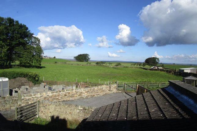 Views of The Edge, Woodland, Bishop Auckland DL13