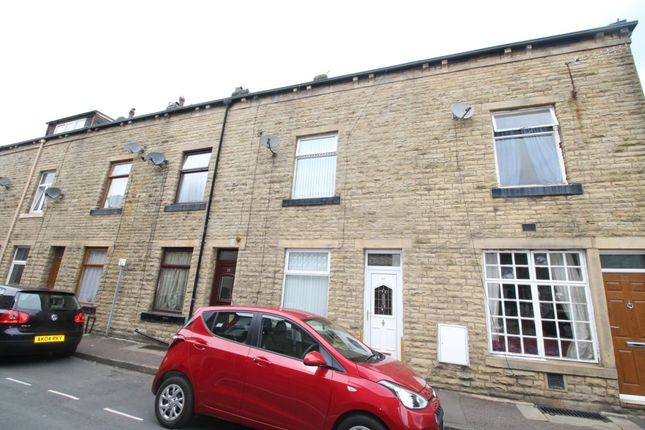 Thumbnail Terraced house for sale in Industrial Street, Todmorden