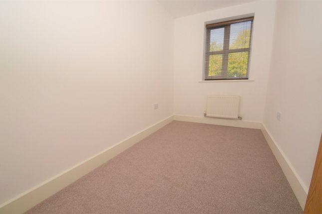 Bedroom Two of Riverside View Apartments, 1 Riverside View, Accrington, Lancashire BB5