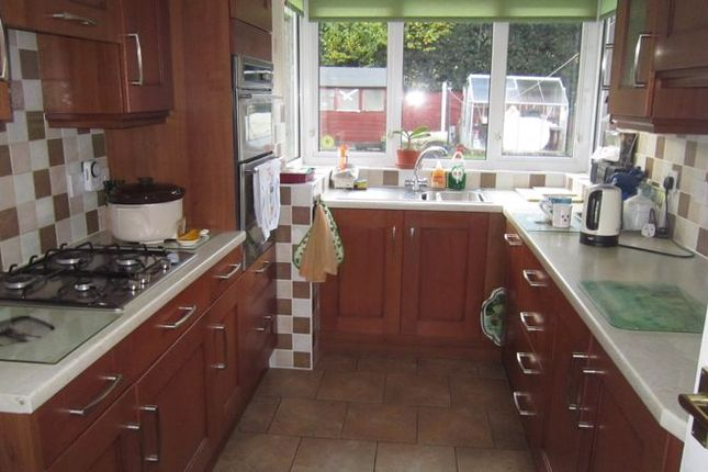 Kitchen of Carding Close, Mount Nod, Coventry CV5